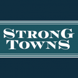 Stacy Mitchell on Strong Towns Podcast