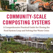 Webinar Resources: Community-Scale Composting Systems with James McSweeney