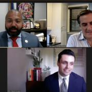 ILSR's Shaoul Sussman Testifies in Support of NY Antitrust Legislation