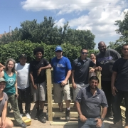 Fighting Food Waste and Employing Youth in Baltimore