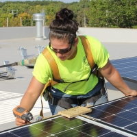The Post-Election Potential for a 30 Million Solar Home Stimulus — Episode 116 of Local Energy Rules