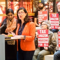 In Seattle, Corporations Must Pay Their Fair Share to Support Climate Justice — Episode 119 of Local Energy Rules