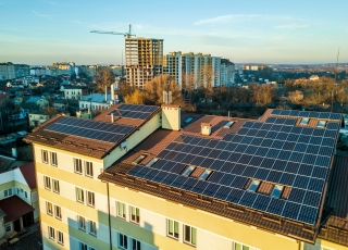 Minneapolis Health Department Splits the Bill with Green Investors — Episode 121 of Local Energy Rules