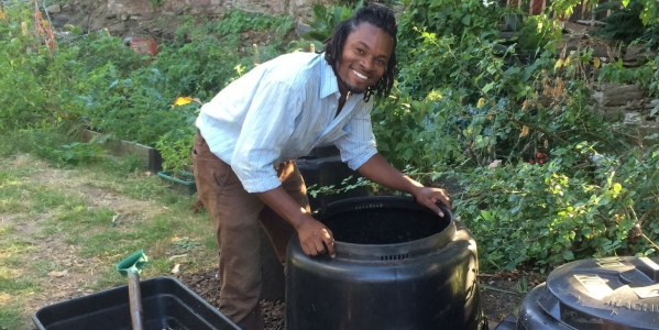 Home Composting: Its Time Has Come