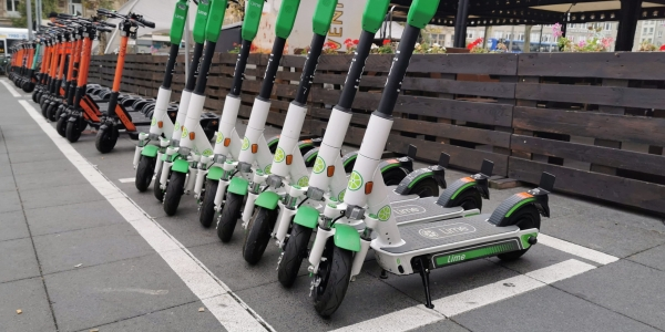 How Cities Are Adapting to the Mobility Revolution (Episode 90)