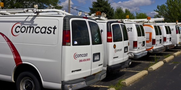 Report: Telecom Monopolies Are Blocking Better Internet Access… And What We Can Do About It