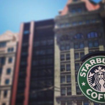 Photo: San Francisco Starbucks