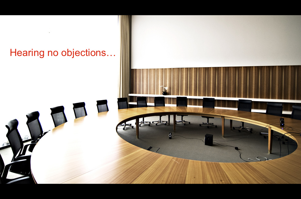empty conference room -flickr Jonas K - modified