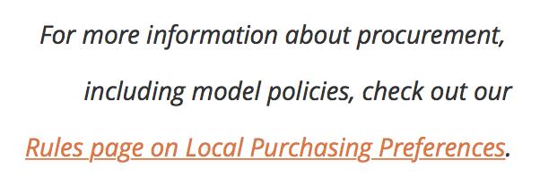 procurement-policies-link