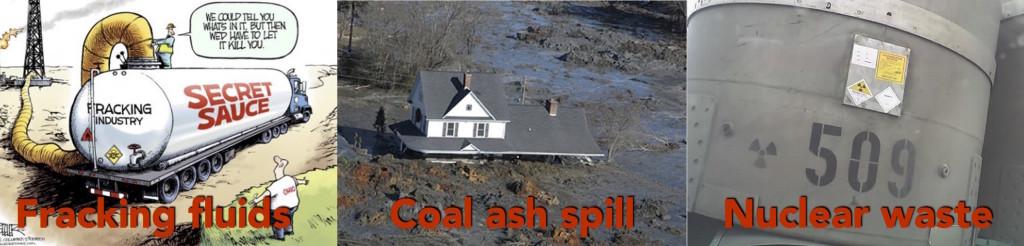 fossil fuel externalities