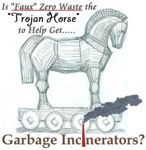 Faux fake ZW Trojan Horse