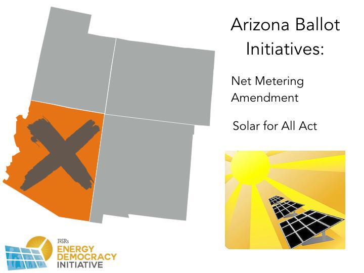 Ballot Initiatives Map - Version 2.005