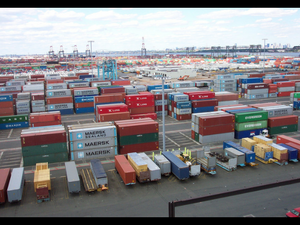 Shipping Containers - Trade