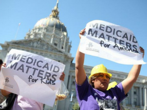 Medicaid Privatization