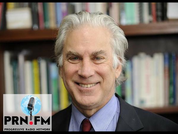 PRN.FM David Interview