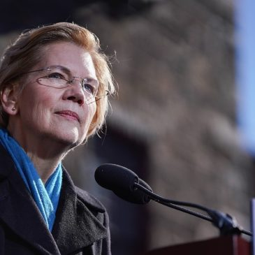 Elizabeth Warren tech proposal